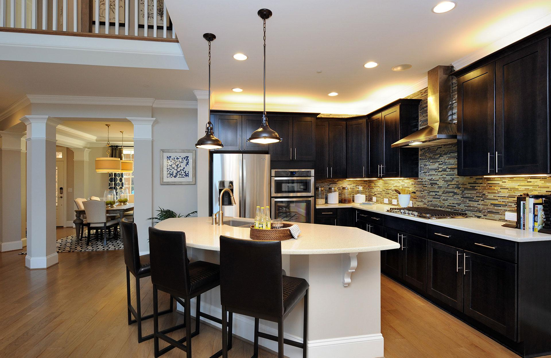 Drees homes design center raleigh home photo style Kitchen design center raleigh nc